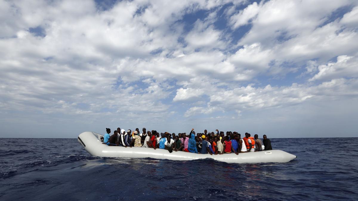 zentralratspraesident josef schuster deutschland darf keine fluechtlinge ablehnen