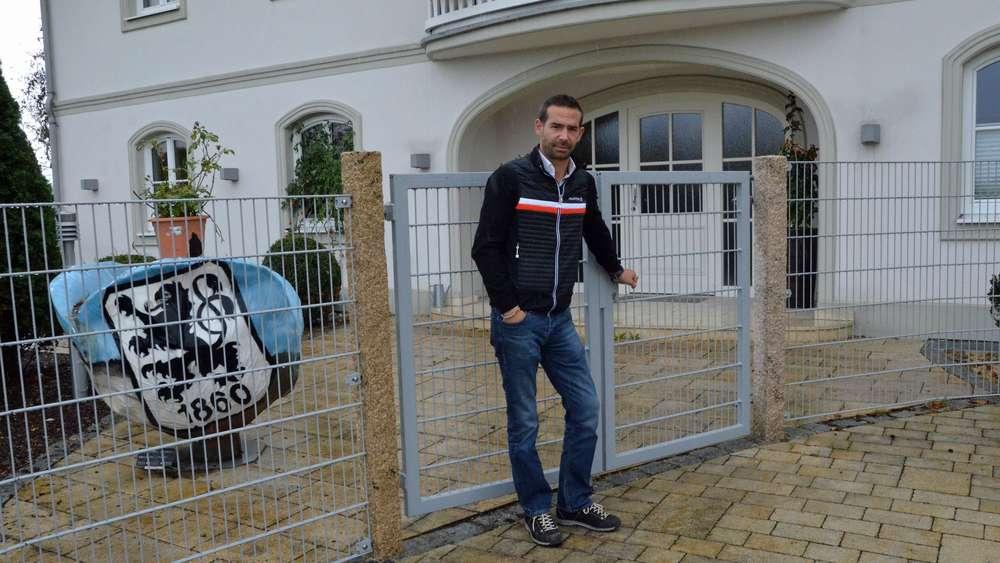 Fluchtlinge Als Nachbarn Familie Eisenreich Fuhlt Sich Nicht Sicher