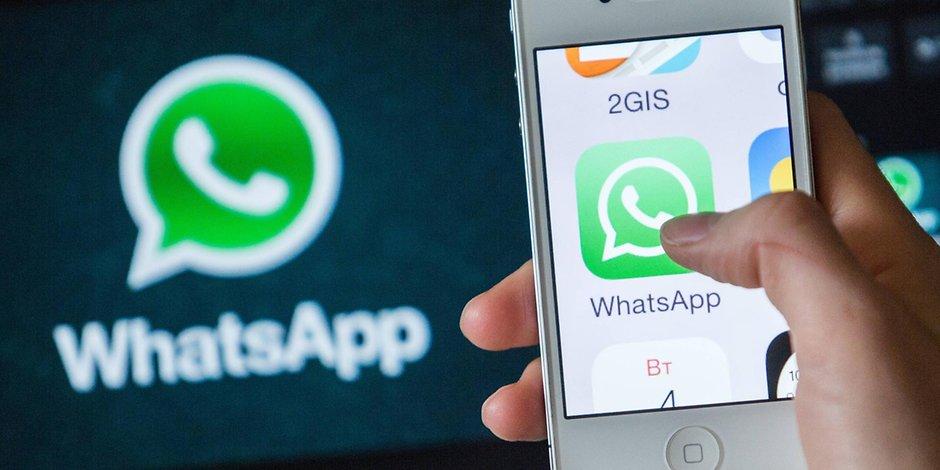 Whatsapp Gruppe Berlin