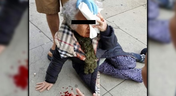Leipziger Großmütter- Vergewaltiger: Immer wieder attackieren Muslime Leipziger Senioren