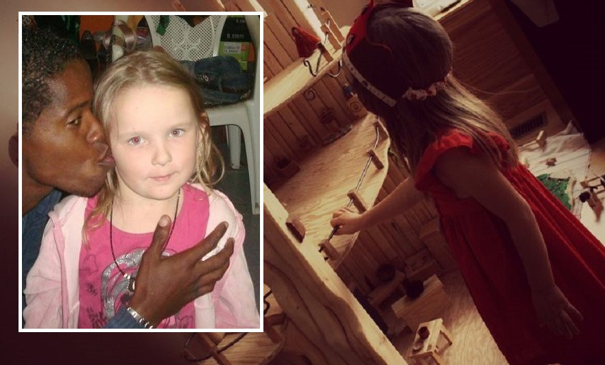 Nigerianer vergewaltigt 10 Jähriges Mädchen in Lebacher Wohnung – nun droht ihr HIV