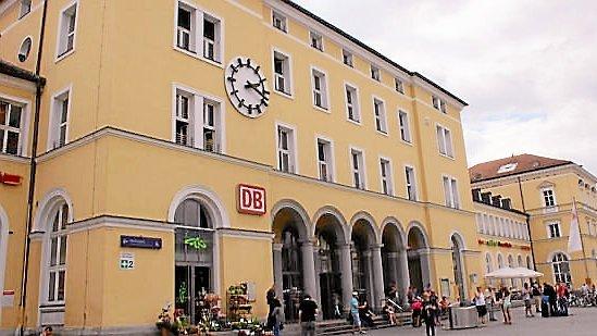 Regensburg Real